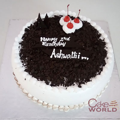 Black Forest Cake Delivery Trichy Order Online
